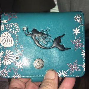 Mermaid 🧜♀️ Wallet